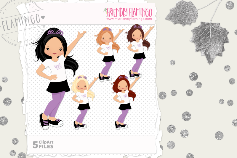 butterfly-girl-clipart