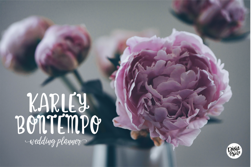 pretty-peony-a-decorative-spring-font