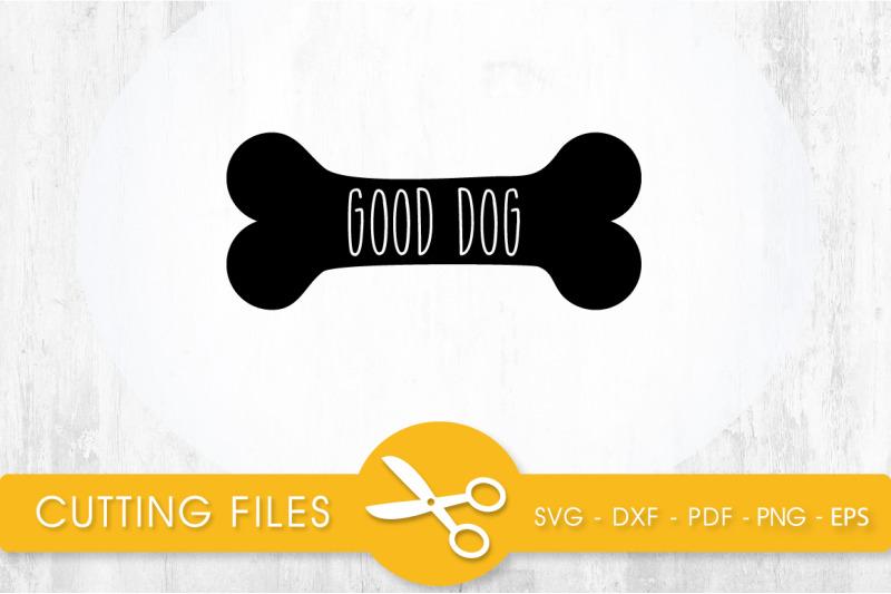 good-dog-svg-png-eps-dxf-cut-file