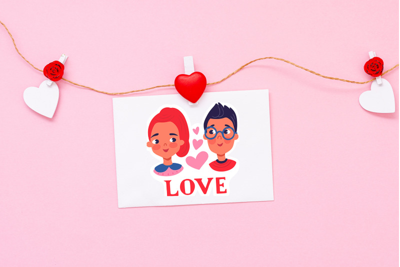happy-valentine-039-s-day-illustrations