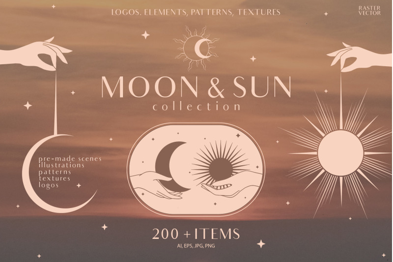 moon-and-sun-collection
