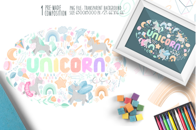 unicorns-children-039-s-collection