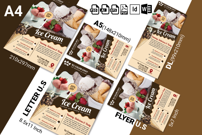 ice-cream-shop-flyer-template-vol-03