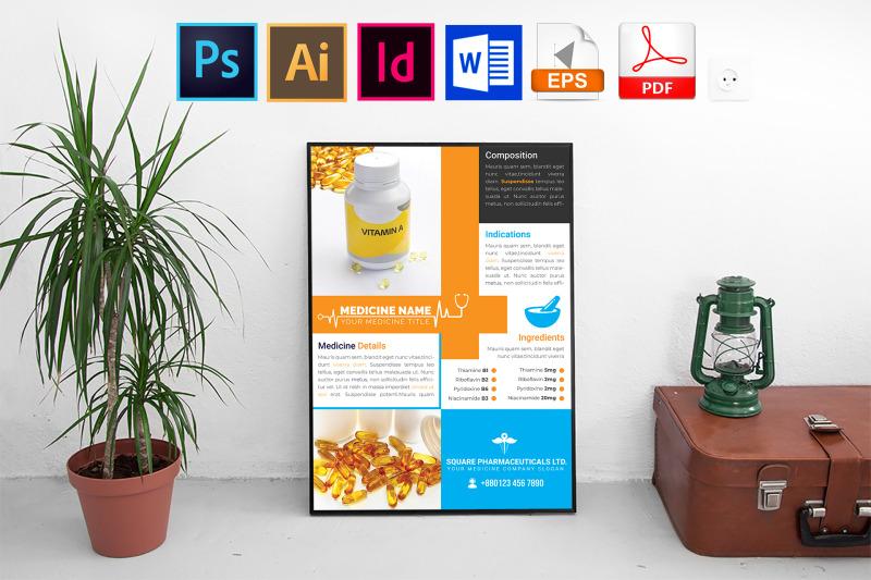 poster-medicine-promotional-vol-01