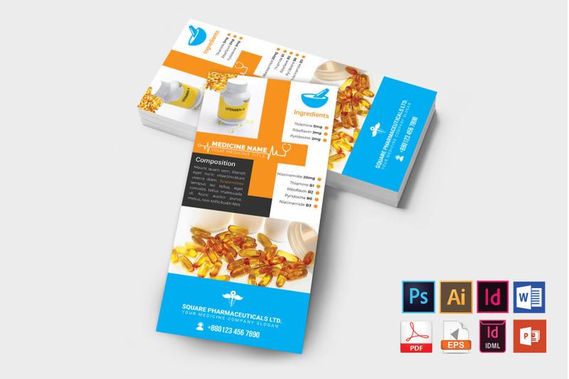 medicine-promotion-dl-flyer-v-01