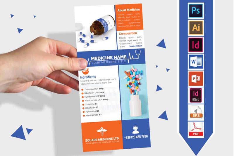 medicine-promotion-dl-flyer-v-02