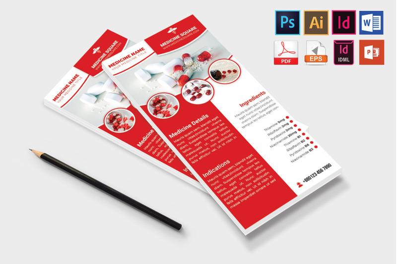 medicine-promotion-dl-flyer-v-03