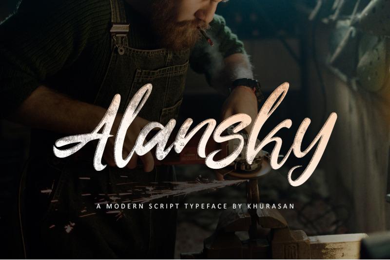 alansky