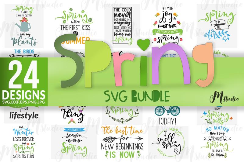 spring-svg-bundle