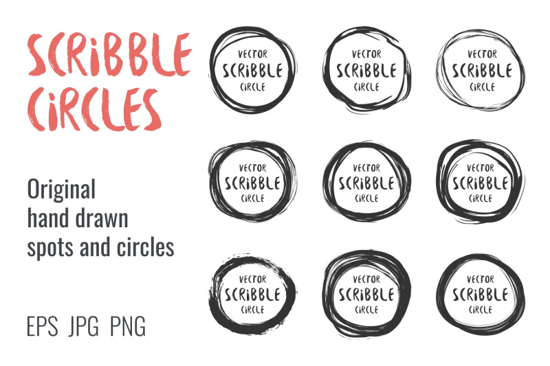 hand-drawn-scribble-circles