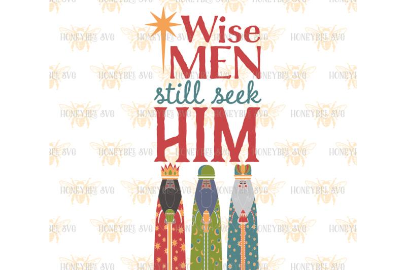 wise-men-still-seek-him-folk-art