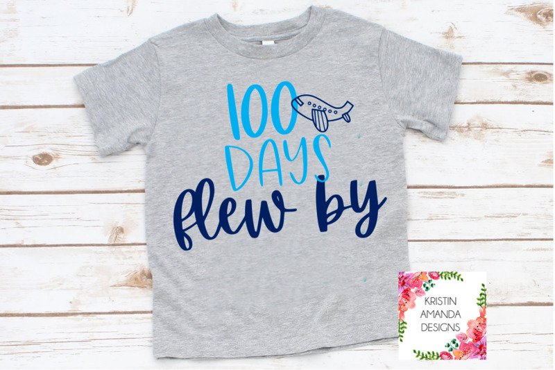 100-days-flew-by-100th-day-of-school-svg-dxf-eps-png-cut-file-cricut