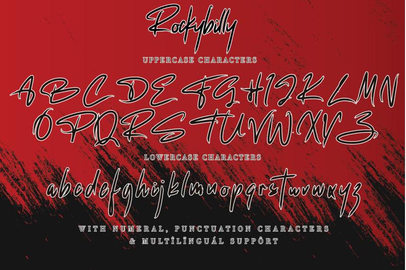 rockybilly