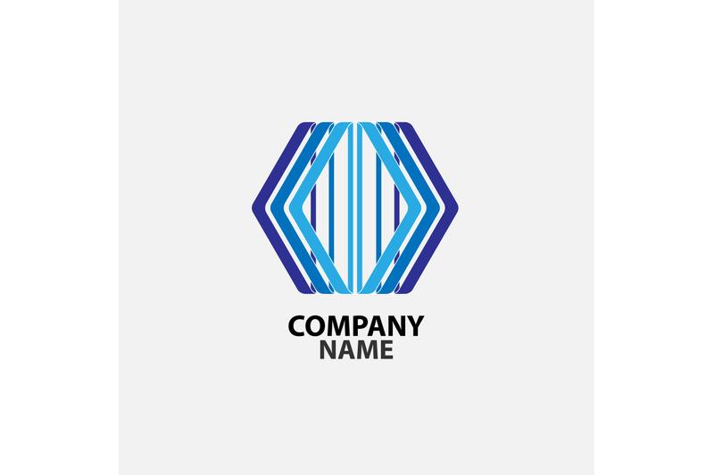 company-logo-illustration