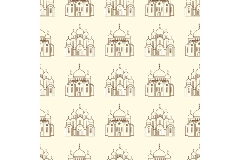 line-orthodox-church-buildings-seamless-pattern-background