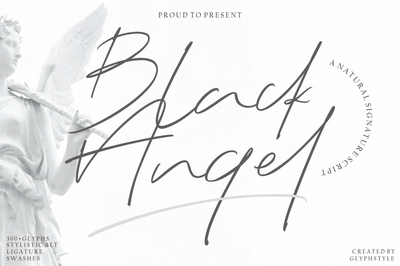 black-angel-a-natural-signature-script