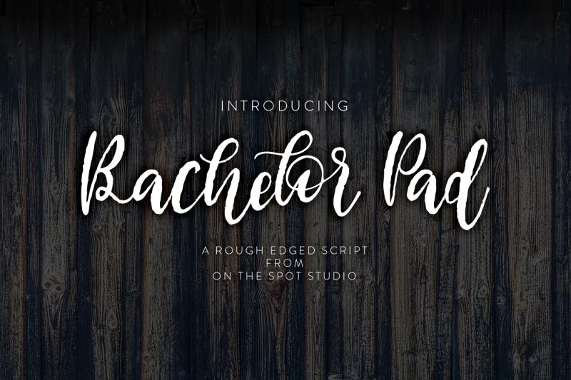 bachelor-pad