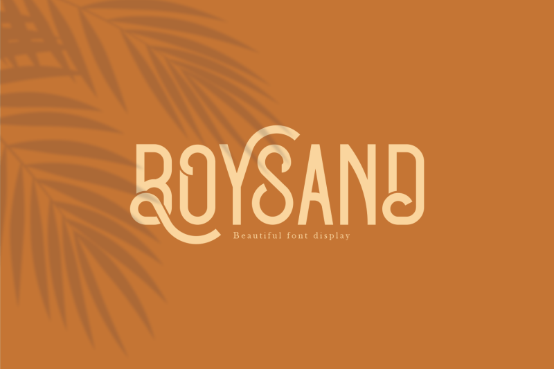 boysand