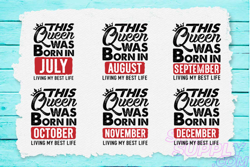 this-queen-are-born-svg-bundle
