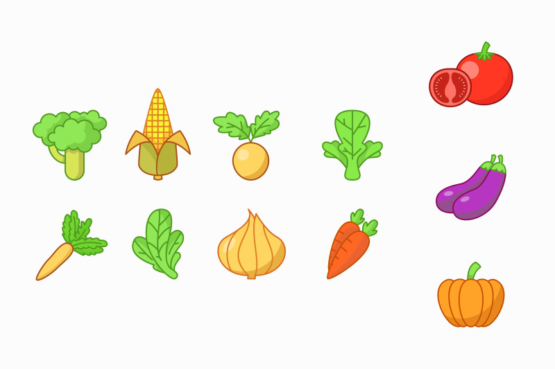 set-of-colourful-vegetables-clipart