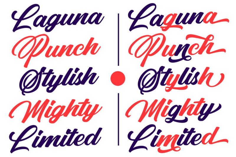 punch-limit-font-duo