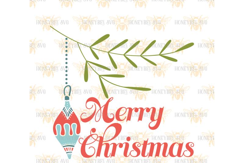merry-christmas-ornament