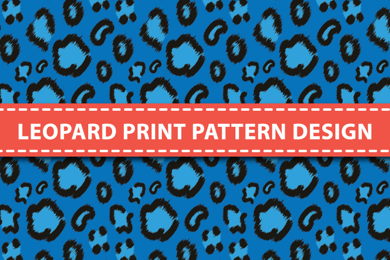 leopard-print-pattern-design