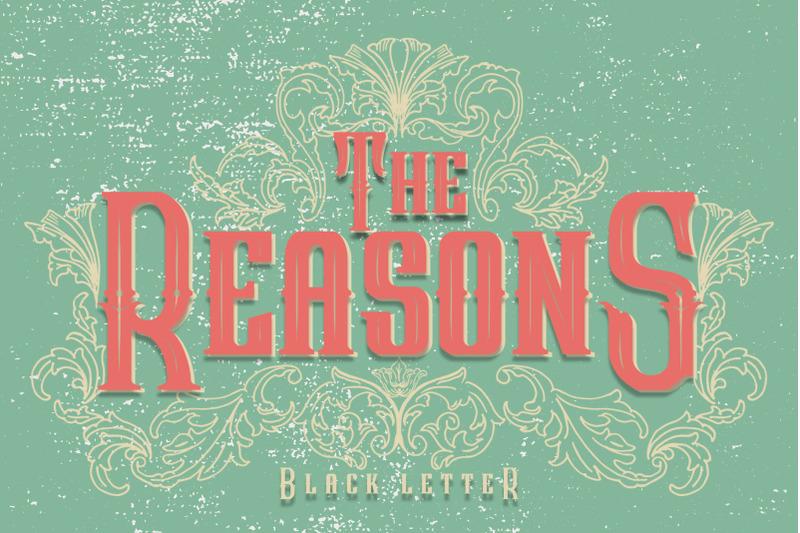 the-reasons-black-letter-bonus