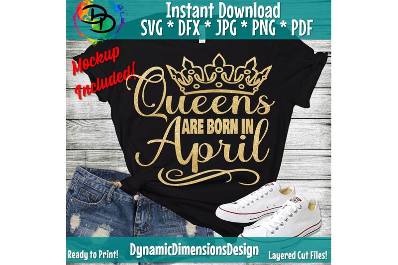april-girl-svg-queens-are-born-svg-april-birthday-svg-women-born-in