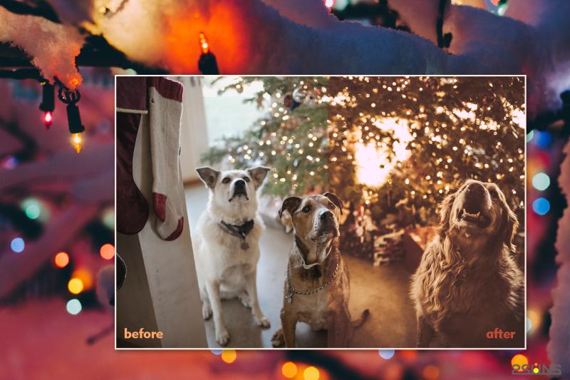 5-christmas-lightroom-presets-mobile-lightroom-desktop-instagram