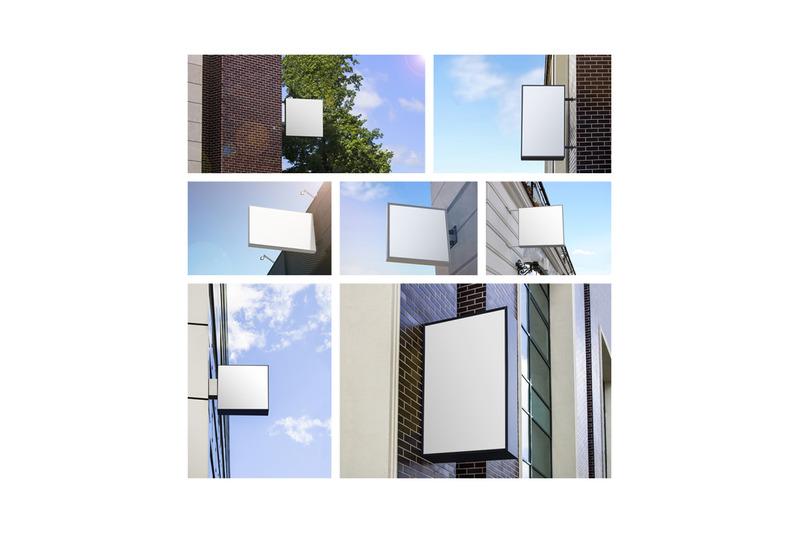 outdoor-signs-mockups-set
