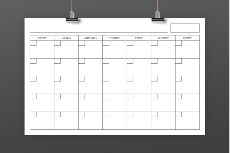 11x17-inch-blank-calendar-page-template