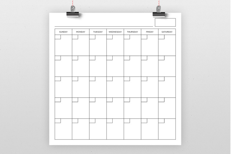 square-12x12-inch-blank-calendar-page