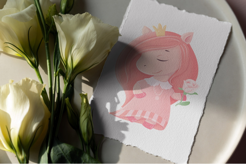 cute-pony-princess