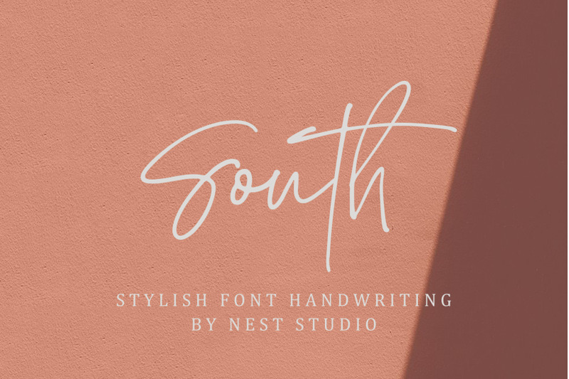 south-modern-calligraphy