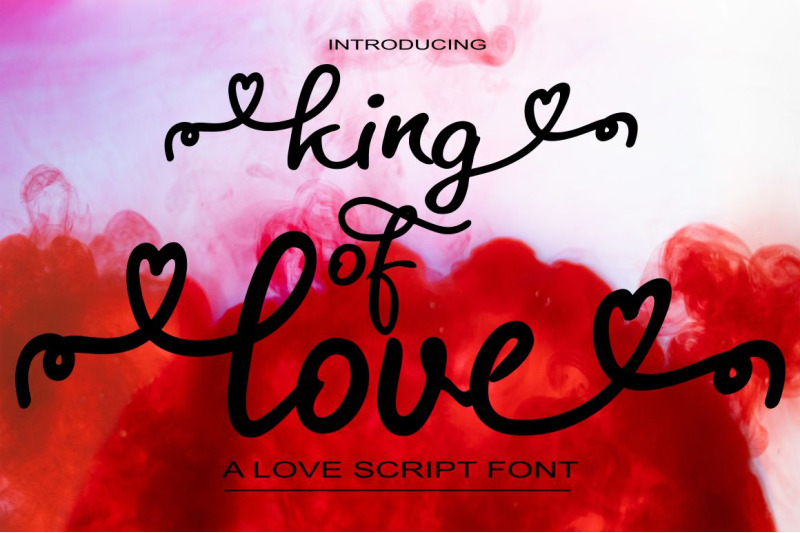 king-of-love