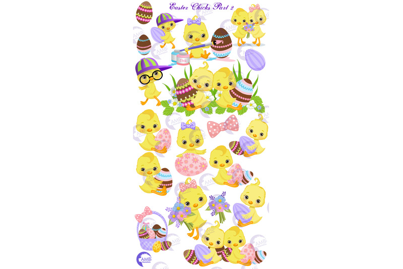easter-chicks-part-2-amb-2727