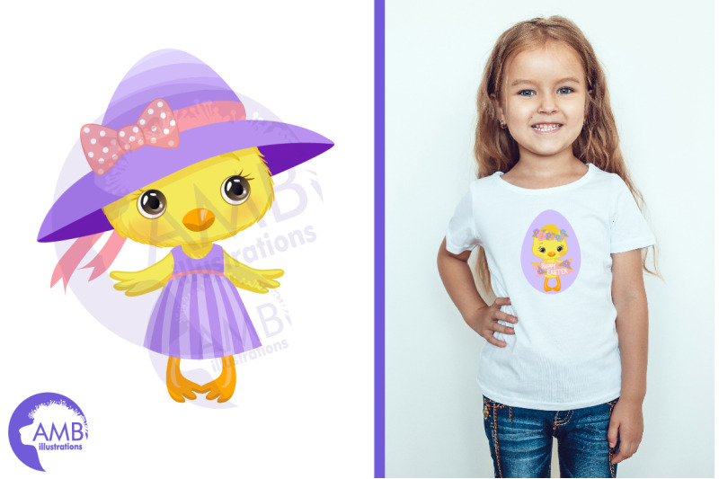 easter-chicks-clipart-part-3-amb-2728
