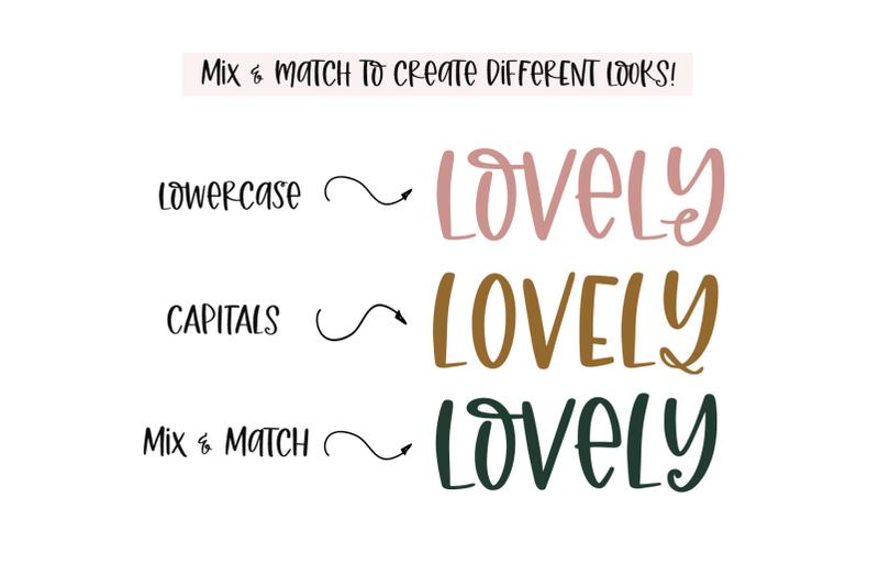 sunray-quirky-handwritten-font
