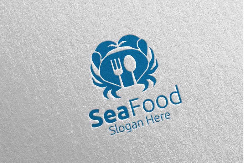 crab-seafood-logo-for-restaurant-or-cafe-82
