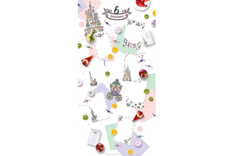 mermaid-princess-cute-summer-girl-clipart
