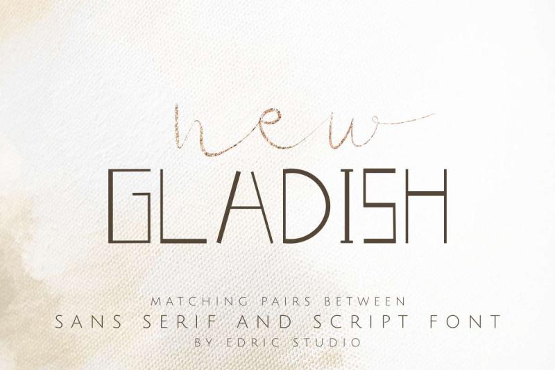 new-gladish