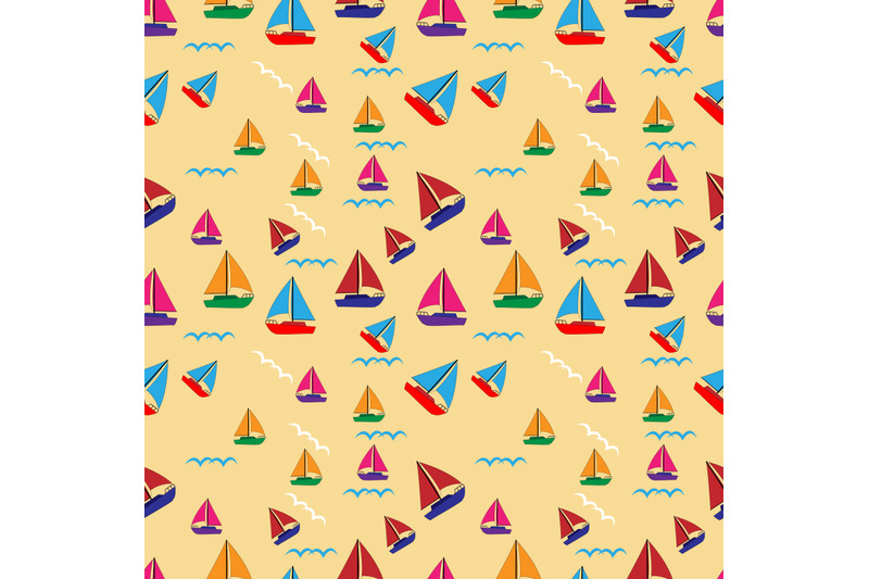 boat-seamless-pattern-copy-space