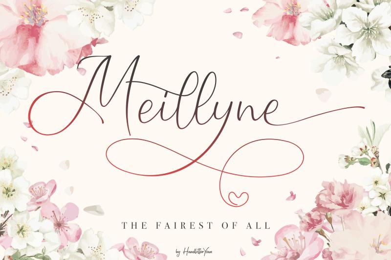 meillyne