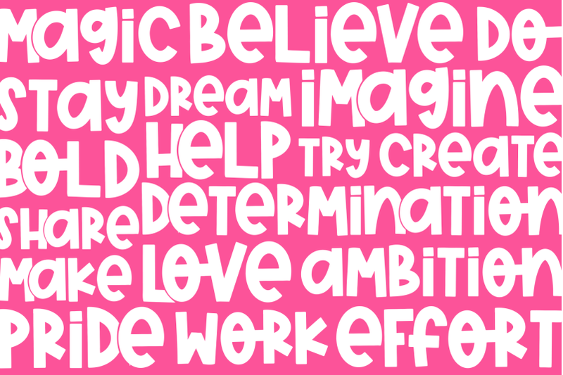 lovely-cookie-quirky-handwritten-font