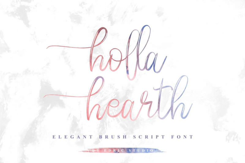 holla-hearth