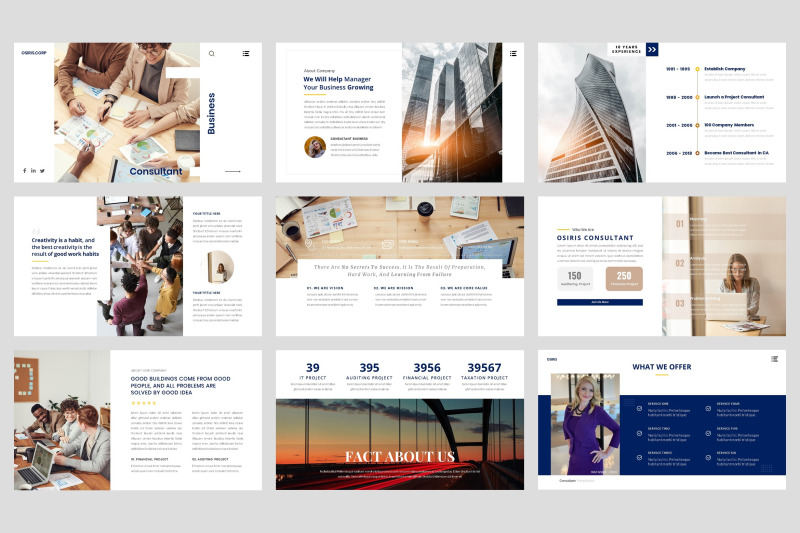 business-consultant-finance-google-slide-template