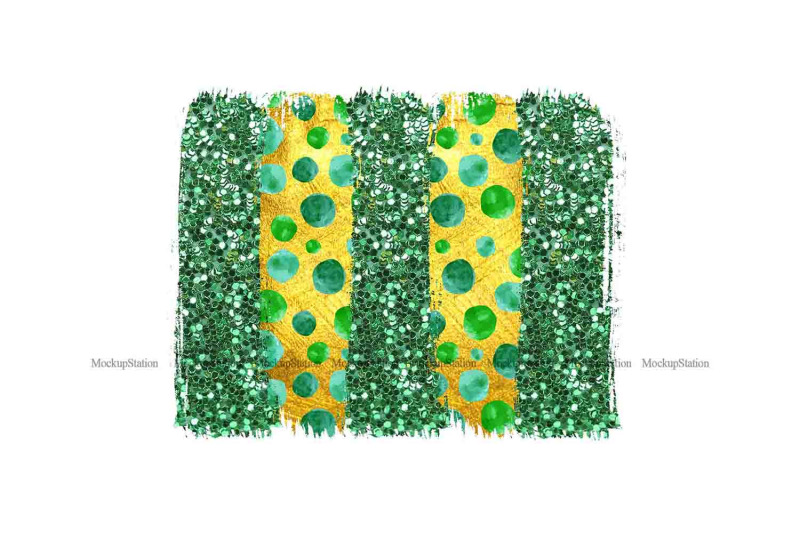 st-patrick-039-s-sublimation-background-png-bundle-clover-frame