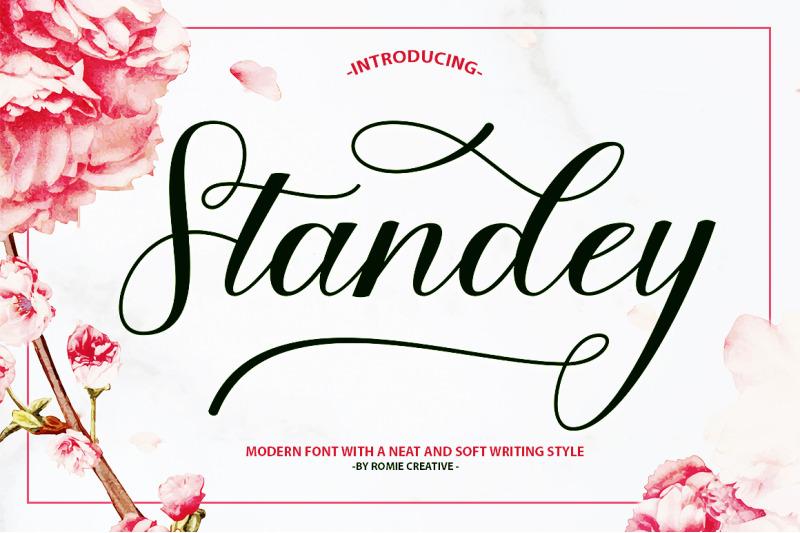 standey-script