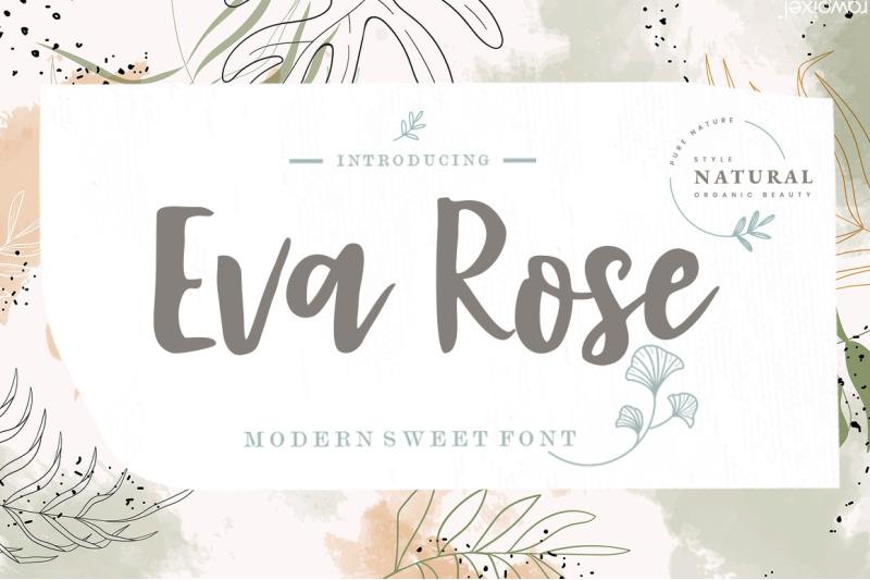 eva-rose-script